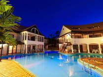 ザ・プールリゾート沖縄(The Pool Resort OKINAWA) (沖縄県)