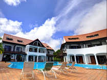 ザ・プールリゾート沖縄(The Pool Resort OKINAWA)