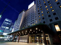 西鉄グランドホテルは福岡を広く、深くあじわう伝統と格式を大切にしているホテルです