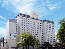・西鉄グランドホテルは福岡を広く、深くあじわう伝統と格式を大切にしているホテルです