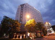 ホテル サンルート 長野東口◆じゃらんnet