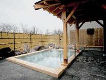 一年中楽しめる温泉プールは宿泊者無料★当館スタンダードプランはこちら【栗駒山温泉プラン】竹コース