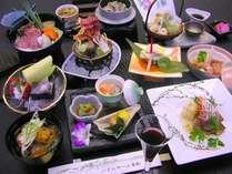 ◆夏山を満喫◆ 【夏の栗駒山プラン】竹コース