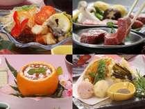 春夏限定★【島根和牛ステーキ会席】お1人様¥11,500★
