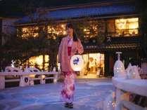 【湯めぐり温泉プラン】玉造温泉の8ヶ所の旅館の温泉を楽しめます♪*午後3:00~午後10:00(受付9:30まで)