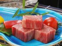 2018夏【島根和牛ステーキ】鮮やかな色合いときめ細やかな「霜降り肉」、深いコクと風味豊かな味わい♪