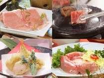 【春の料理長一押し】お肉コース☆