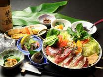 大好評!種子島の美味しいを『5つの鍋』から選んでね♪