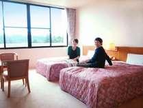 【カップルにおすすめ】☆嬉しい5つの特典付☆ 高原リゾートで過ごす素敵な休日 喫煙洋室プラン