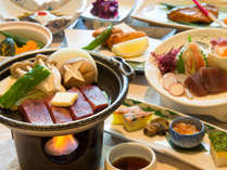 ≪牛ステーキ付♪/お食事処≫旨味たっぷり肉汁がじゅわ~っと広がる♪-牛ステーキ御膳プラン-