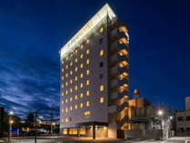 スーパーホテル越前・武生 天然温泉蓬莱山の湯12月12日オープン