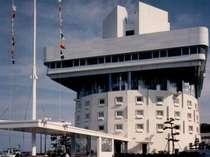 境港マリーナホテル (鳥取県)