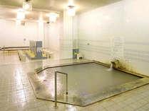 *【大浴場(西の湯)】浴場は毎日男・女入替制となっており、違った雰囲気を楽しめる