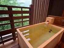 内風呂の画像