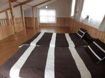 2号店のエクストラタイプ /寝室