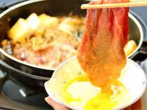 甘辛のタレを染み込ませ、たっぷり卵を絡めてお召し上がりください♪(^^)