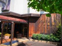 ■本館◇和陽館■住宅街に立つレトロなお宿で暖かな接客をお届けします