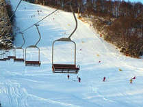 ≪ランチパック&リフト券付プラン≫便利なランチ付でスキー&スノーボード&温泉三昧■1泊3食付■