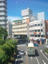 富士駅北口からすぐの好立地★