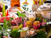 """≪壱岐スタンダード会席≫ ~壱岐といえば""""新鮮な魚介""""を食したい!~"""