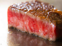 【壱岐牛ステーキ】至福のひと時をお過ごしください♪