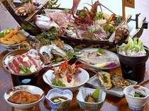 菅島の海を丸ごと食卓へ!