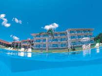 奄美大島ホテルリゾートコーラルパームス