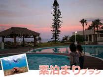 【素泊りプラン】奄美大島を思いっきり満喫!空港も近くて便利です!