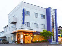 標津川温泉ぷるけの館ホテル川畑