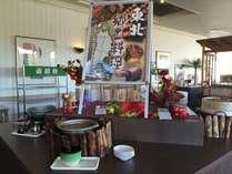 【早割SALE&ポイント10倍】9月の予約が今お得!客室は地域最大級の広さ!朝食バイキング付プラン