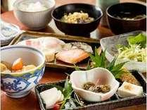 ☆北陸新幹線開業記念☆ 《オススメ》【朝食付】 手作り、季節、地元にこだわった朝食バイキング♪