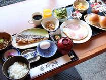 【WEB限定だからお得】朝からしっかり!選べる朝食付きプラン☆ *朝食6:30~営業*