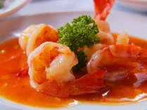 """■うなる旨さの中国料理<西湖>■ピリッとピリ辛&プリップリの美味しい""""海老チリ""""を召上がれ"""