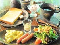 【朝食付】口コミ好評価★カラダに優しい自然食材を使った朝食で1日をスタート!