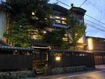 JR高山駅より徒歩3分♪穂高荘 山の庵
