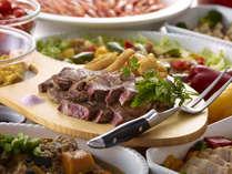 人気の肉料理(イメージ)
