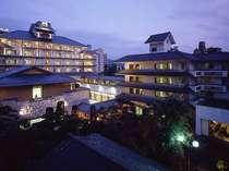 上諏訪温泉 ホテル鷺乃湯