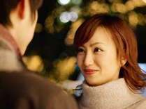 鷺乃湯のバレンタインプランは特典もいっぱいです♪