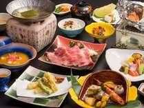 ■夕食イメージ■2016年秋の特別料理