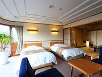 ■客室一例■和洋室