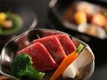 牛肉鉄板焼き~玉葱、細人参、エリンギ