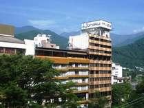 水上ホテル聚楽(じゅらく)