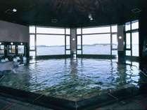4:大浴場◆【夢湯パーク】大きな風呂につかると心も体もゆったり。