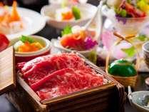 2019春 特選会席(肉)