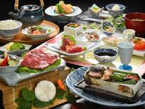 ★ポイント10%★【オールインクルーシブ】源泉掛け流しと選べるお料理でおもてなし