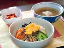 ■使用不可■韓国宮廷料理のピビンパッ