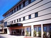 上田温泉ホテル祥園