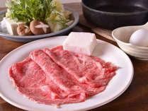 調理法が選べる!≪米沢牛&豚★よくばりプラン≫ステーキ or すきやき or しゃぶしゃぶ