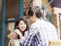 【温泉デート】≪平日限定≫米沢牛すき焼き&スイーツ付★カップルプラン