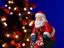 【X'mas】米沢牛すき焼き×クリスマスケーキ付★温泉宿で過ごす和風クリスマス